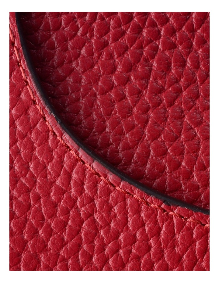 London Pockets Medium Zip Top Crossbody Bag image 4