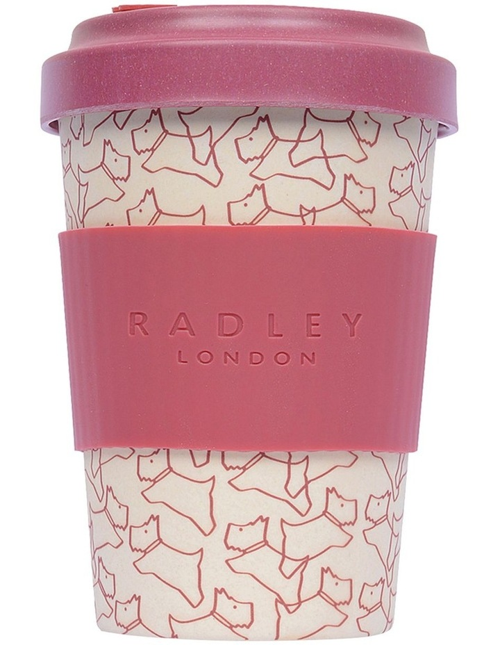 Iconic Radley Bamboo Cup image 1