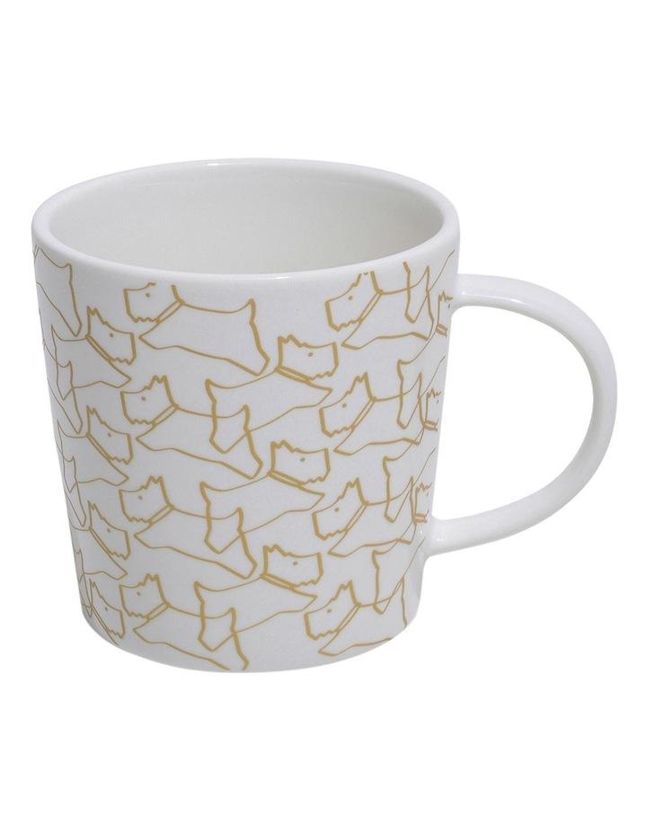 Iconic Radley Boxed Mug image 2