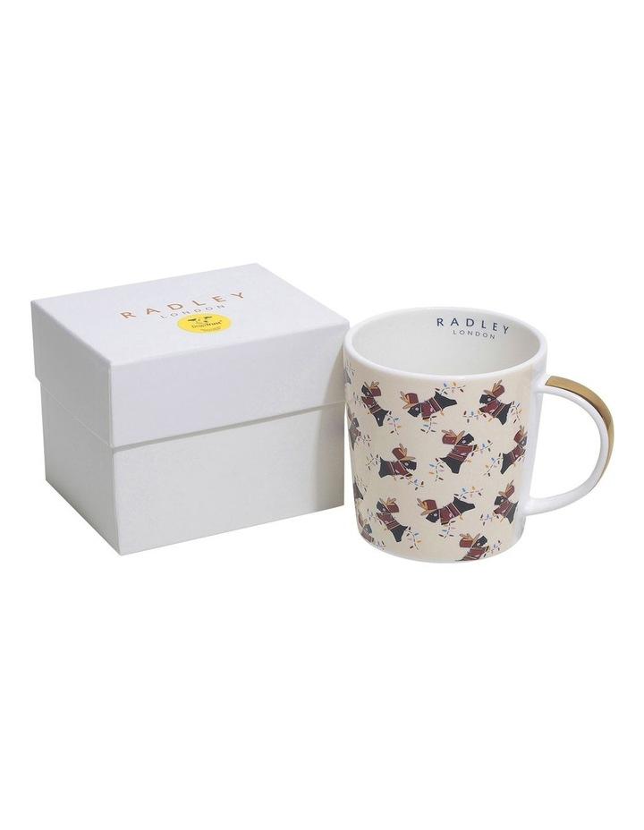 Wrapped Up Radley Boxed Mug image 3