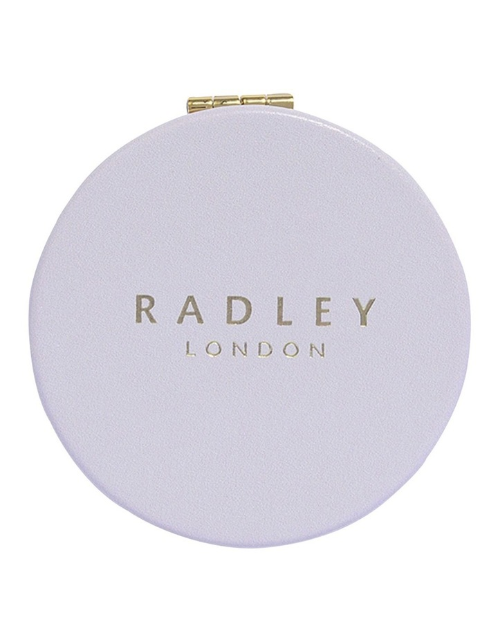 Wrapped Up Radley Compact Mirror and Gift Box image 2