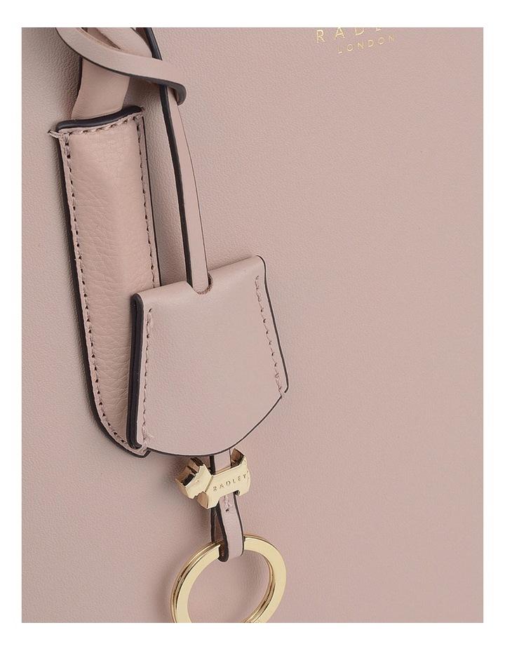Liverpool Street 2.0 Medium Zip-Top Multiway Bag image 4