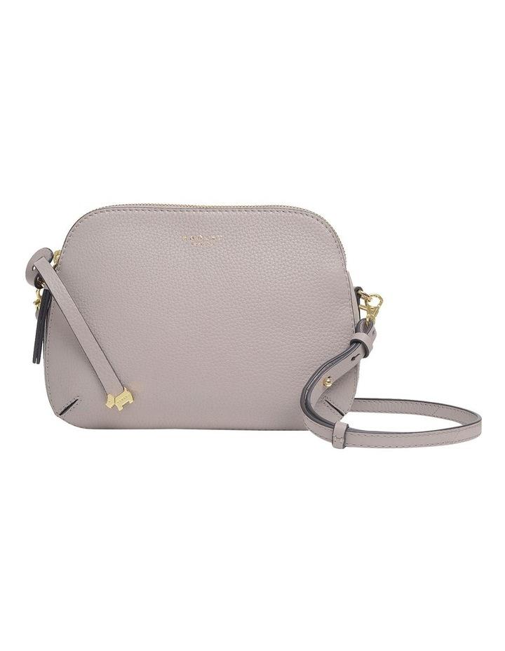 Dukes Place Medium Zip-Top Crossbody Bag image 1