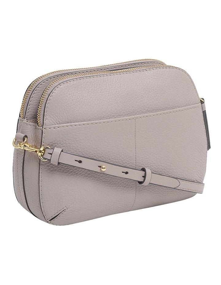 Dukes Place Medium Zip-Top Crossbody Bag image 2