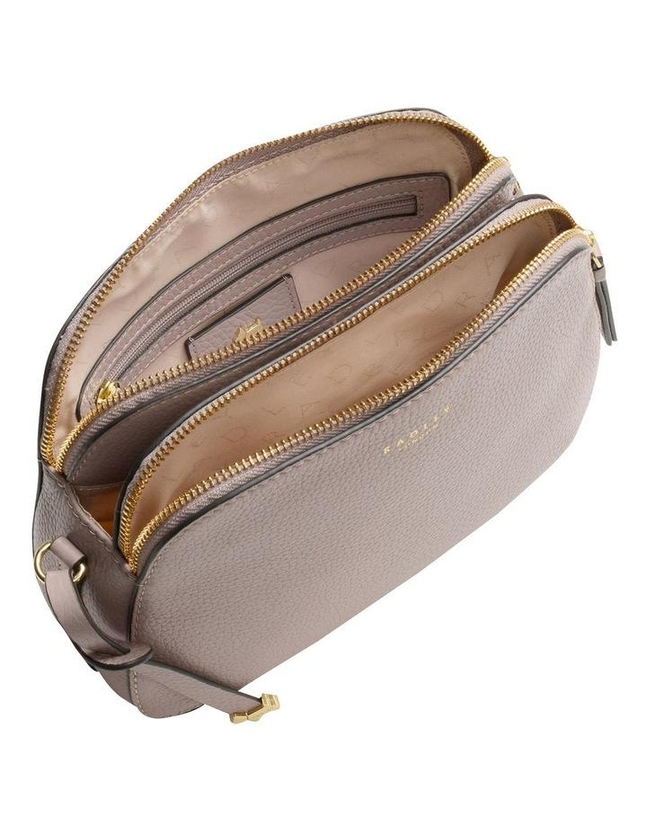 Dukes Place Medium Zip-Top Crossbody Bag image 3