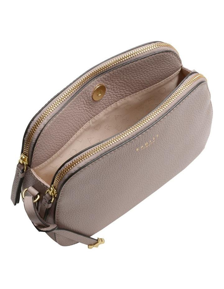 Dukes Place Medium Zip-Top Crossbody Bag image 4