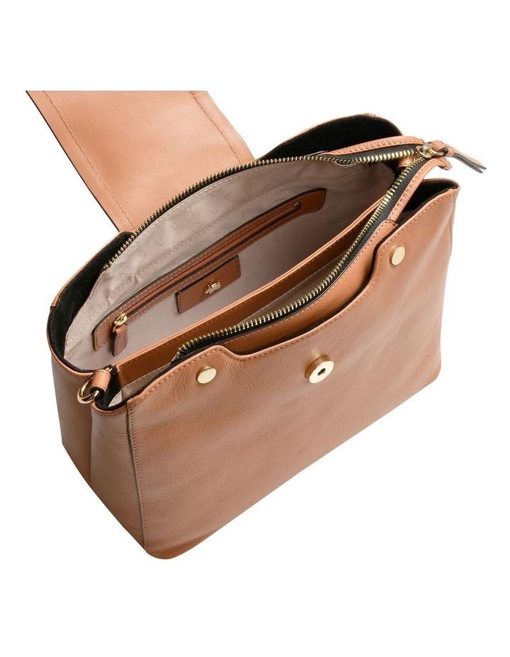 Chelsea Creek Camo Small Zip-Top Multiway Bag image 4