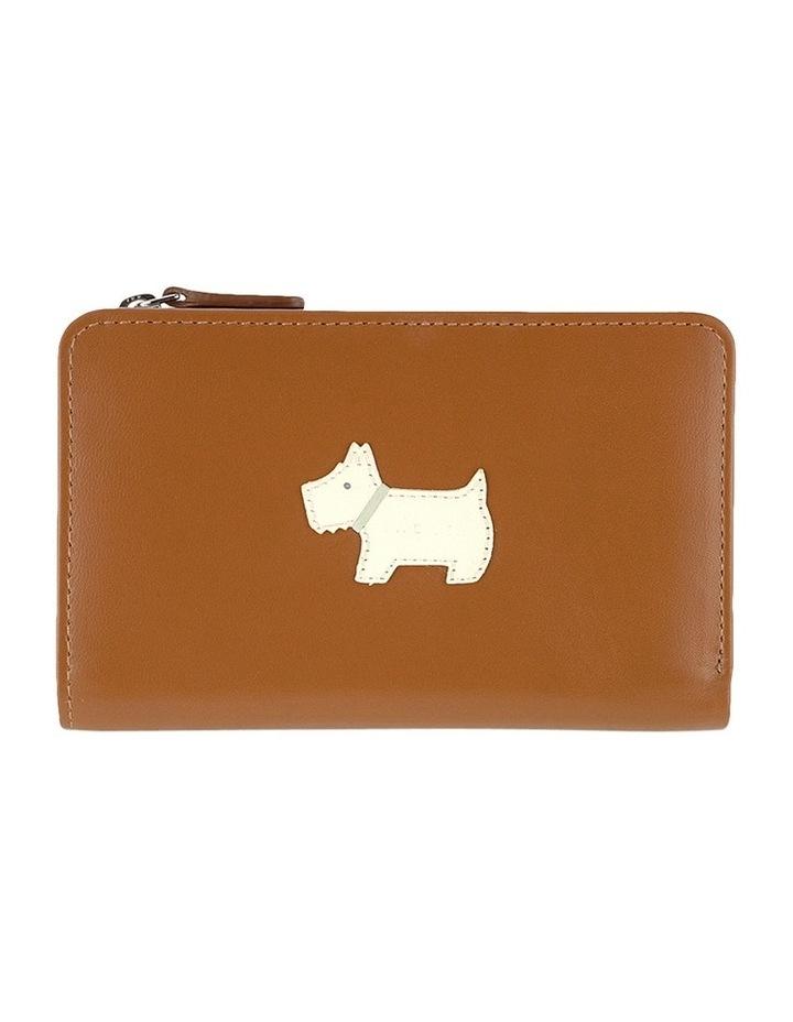 Heritage Dog Bifold Wallet 80941Exh image 1