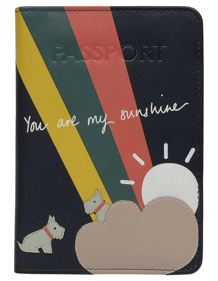 You Are My Sunshine Passport Cover image 1