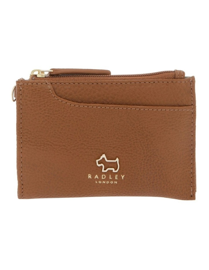 Pockets Small Zip Top Coin Purse image 1