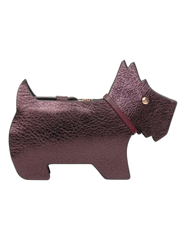 Profile Dog Small Ziptop Purse image 2