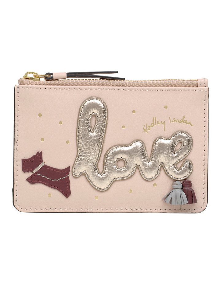 Love Is In The Air Zip Top Accessory 13626 image 1