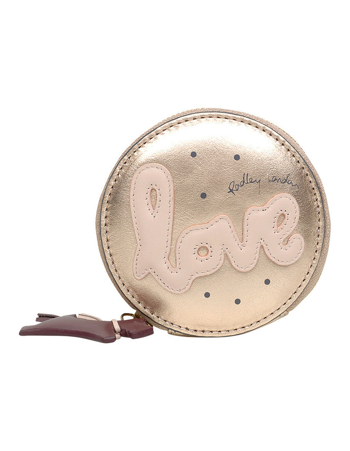 Love Is In The Air Zip Around Accessory 13633 image 1