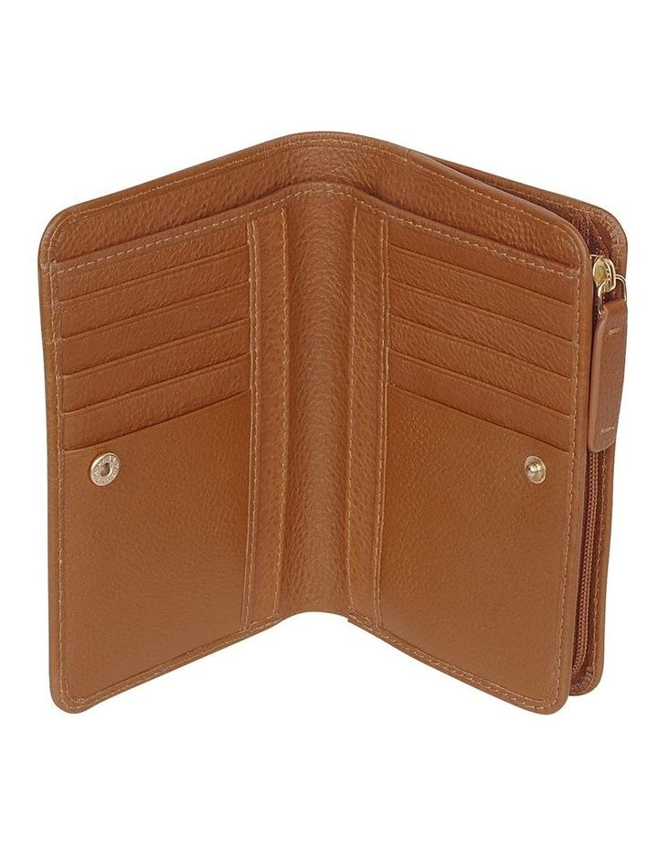 Pockets Medium Zip Top Purse image 3