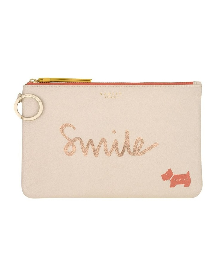 Hello Summer Zip Top Pouch image 4