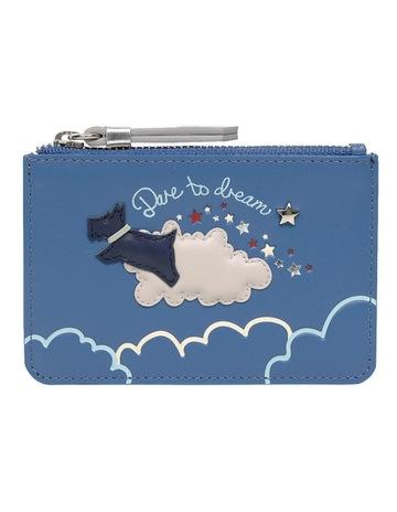 c9a5acb9a4bf Radley Dare To Dream Zip Top Wallet