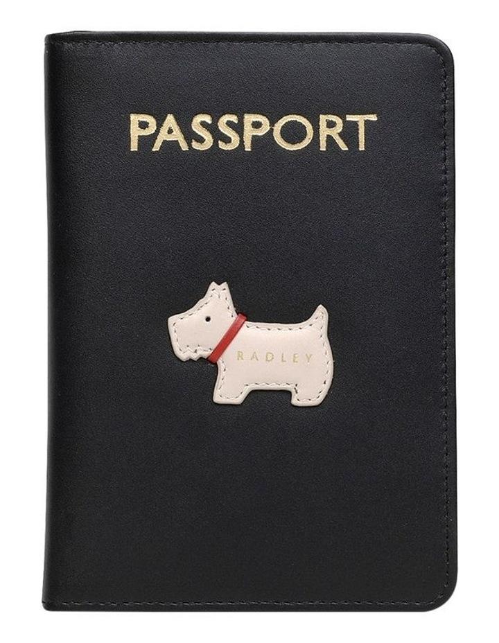 Heritage Radley Passport Cover image 1