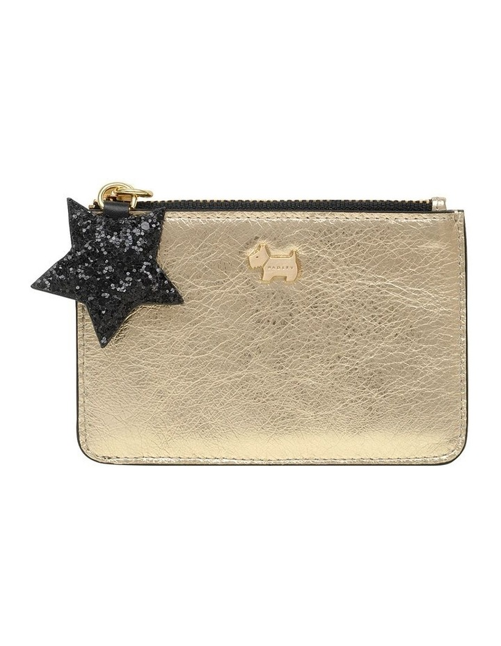 Vine Hill Small Zip Top Coint Purse image 1