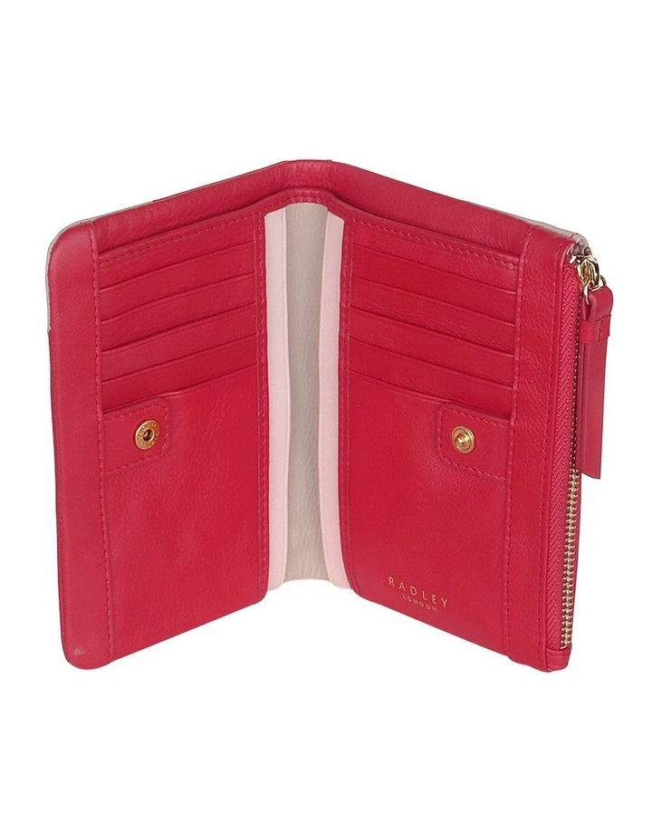 Alba Place Red Wallet image 3
