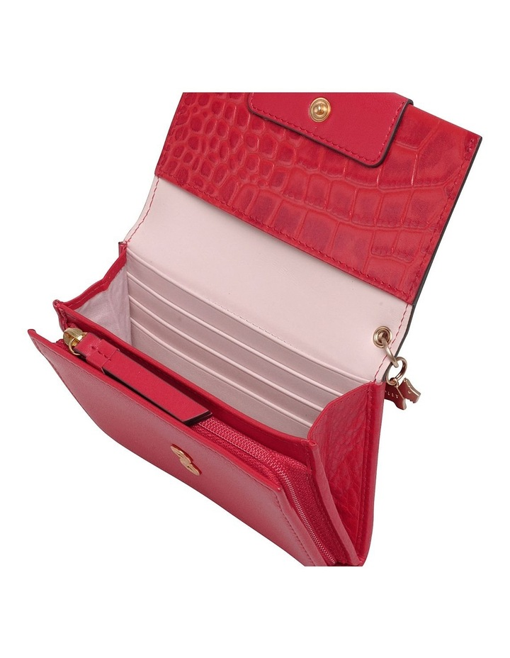 Arlington Court Red Wallet image 3