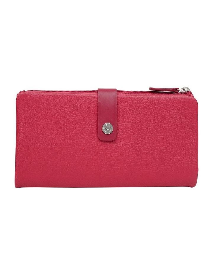 Larkswood Red Wallet image 1