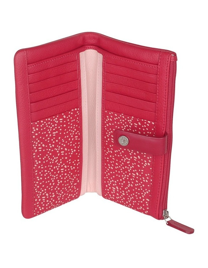 Larkswood Red Wallet image 3