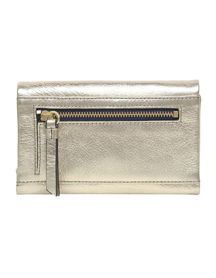 Goldhawk Road Small Trifold Purse image 2