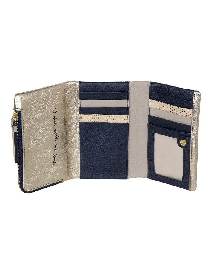 Goldhawk Road Small Trifold Purse image 3