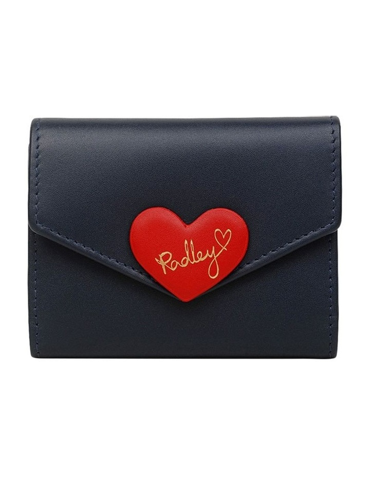 I Love You Small Trifold Cardholder image 1
