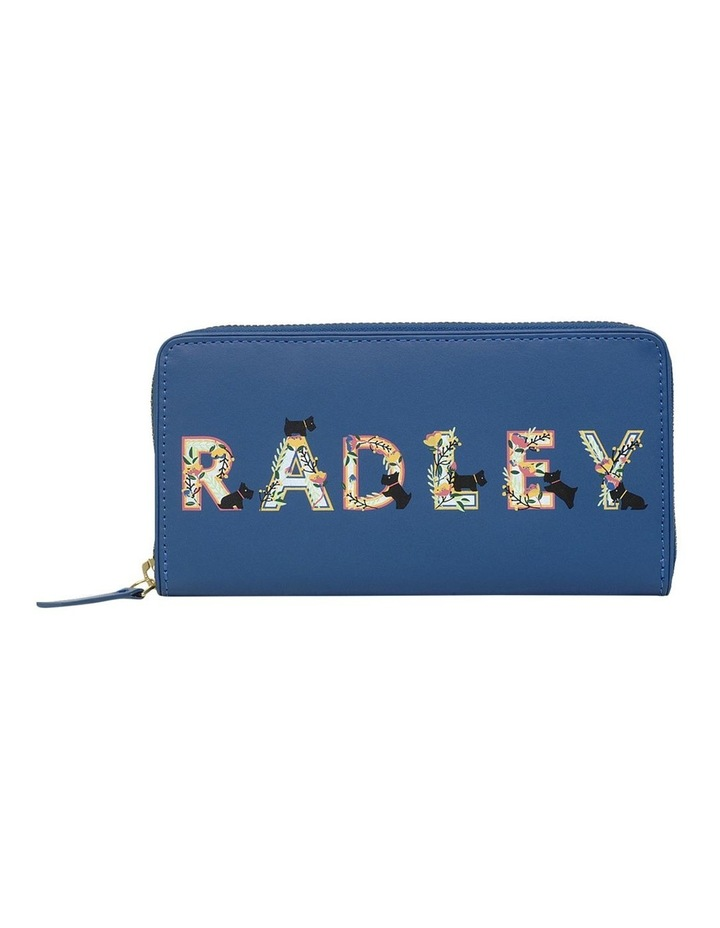 Springing Into Radley Large Matinee Purse image 1