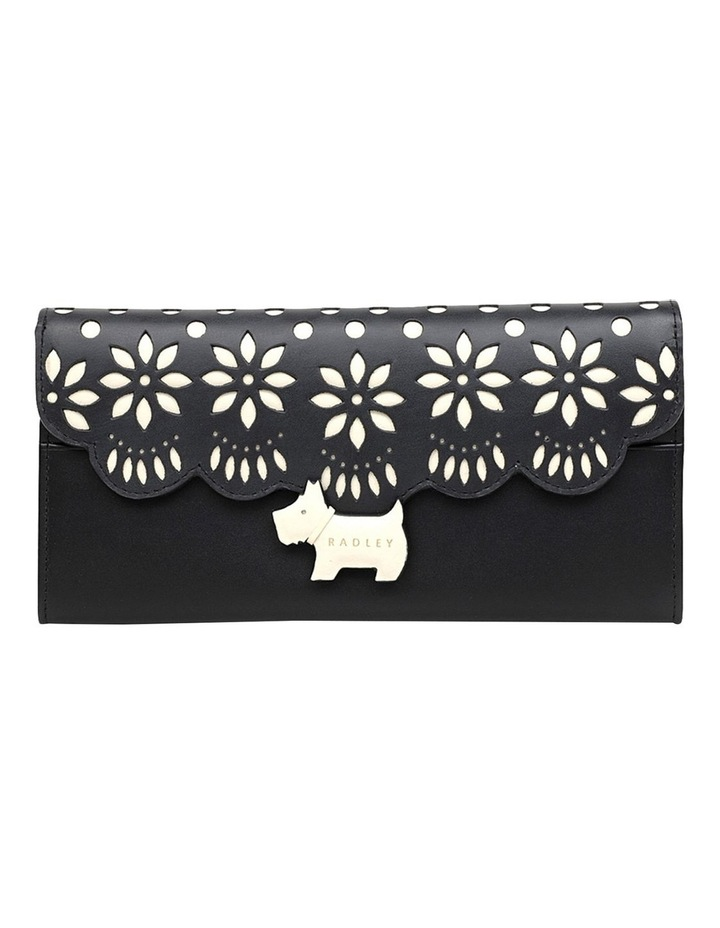 Radley Crest - Broderie Large Flapover Wallet image 1