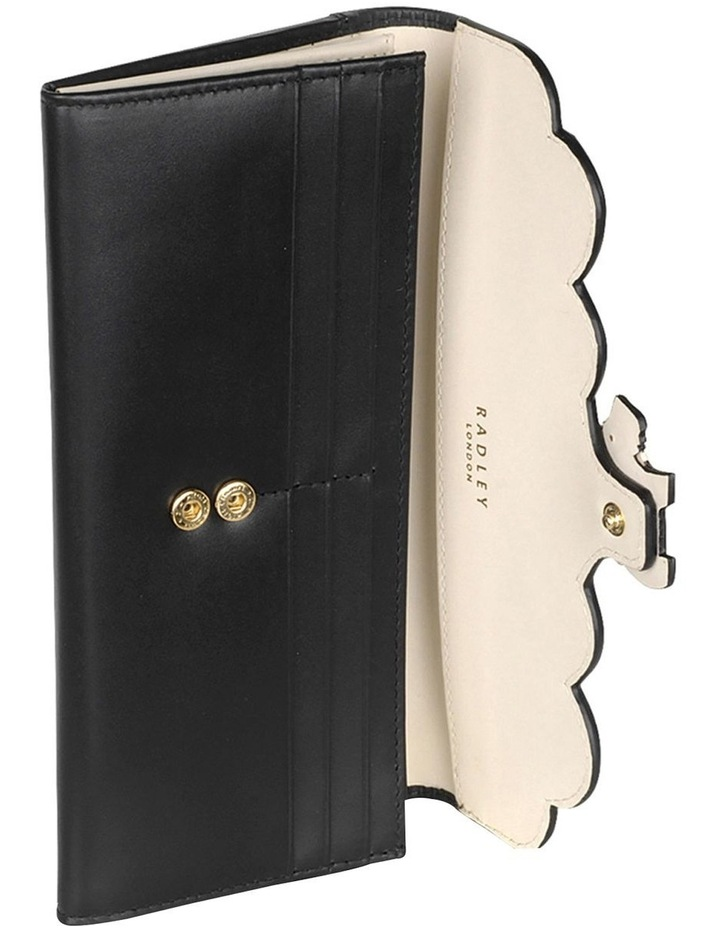 Radley Crest - Broderie Large Flapover Wallet image 3