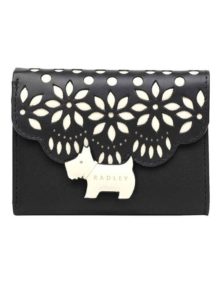 Radley Crest - Broderie Small Trifold Purse image 1