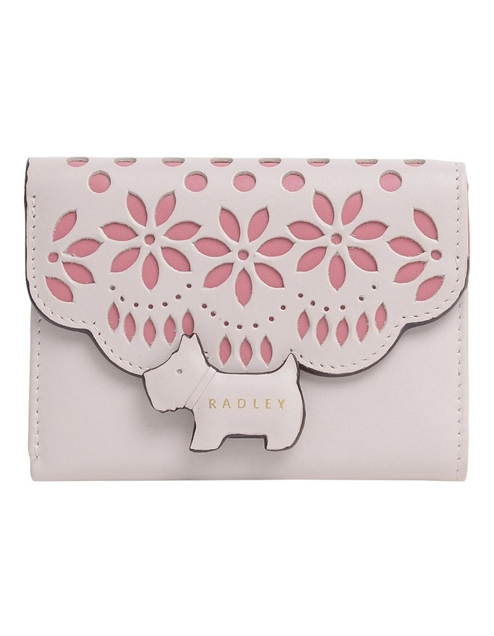 Radley Crest Broderie Small Trifold Purse image 1