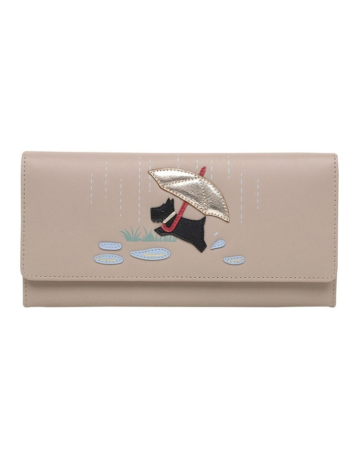 Puddle Jump Large Flapover Wallet image 1