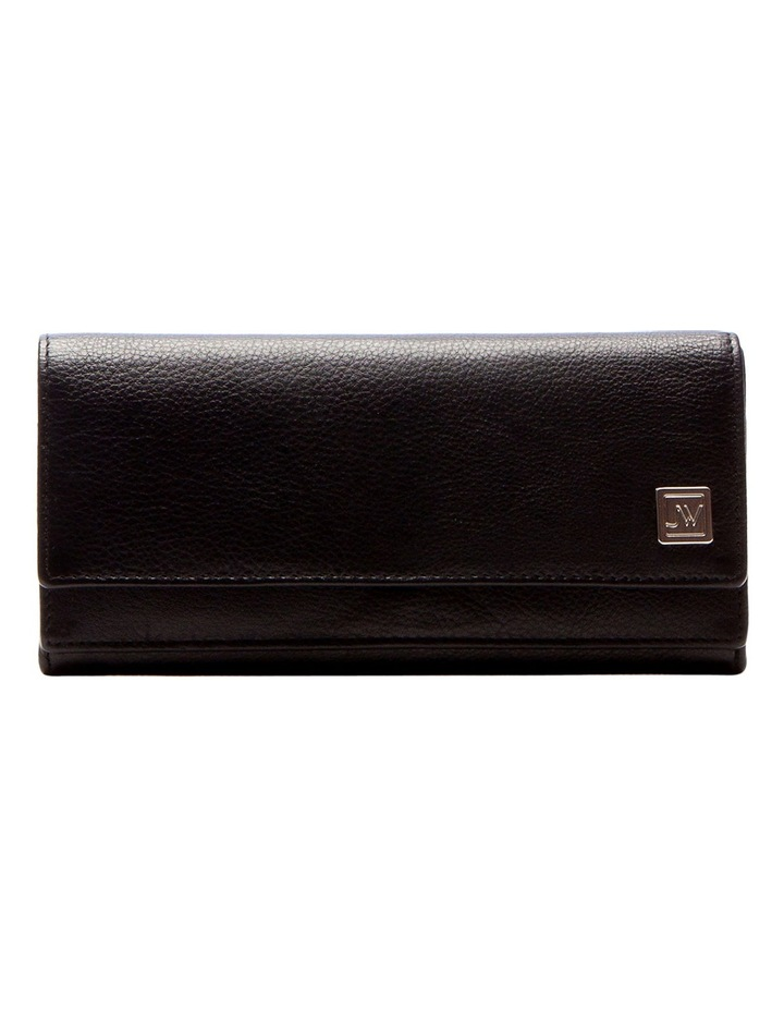 Double Flap Over Wallet image 1