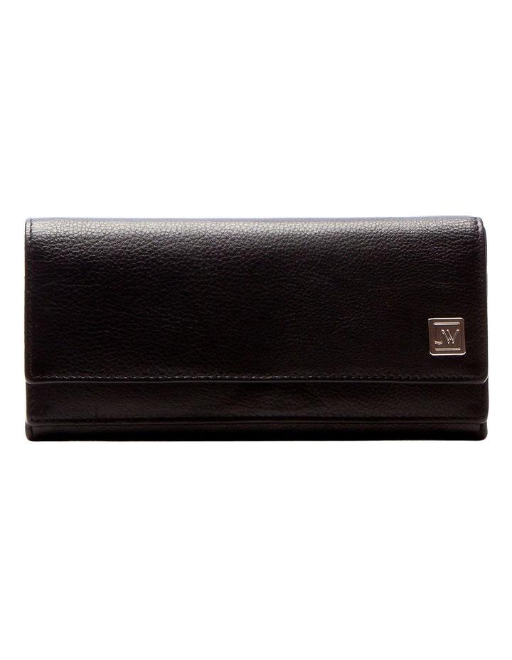 JWJG48 Flap Over Wallet image 1