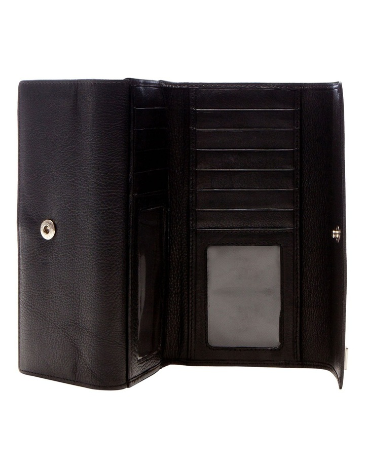 Double Flap Over Wallet image 3