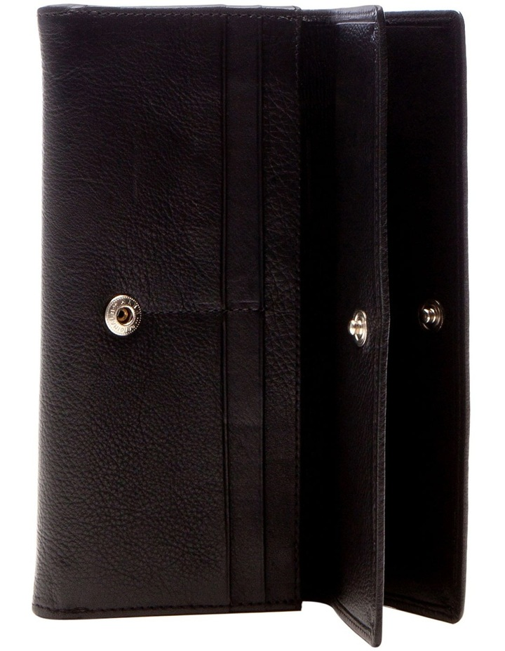 Double Flap Over Wallet image 5