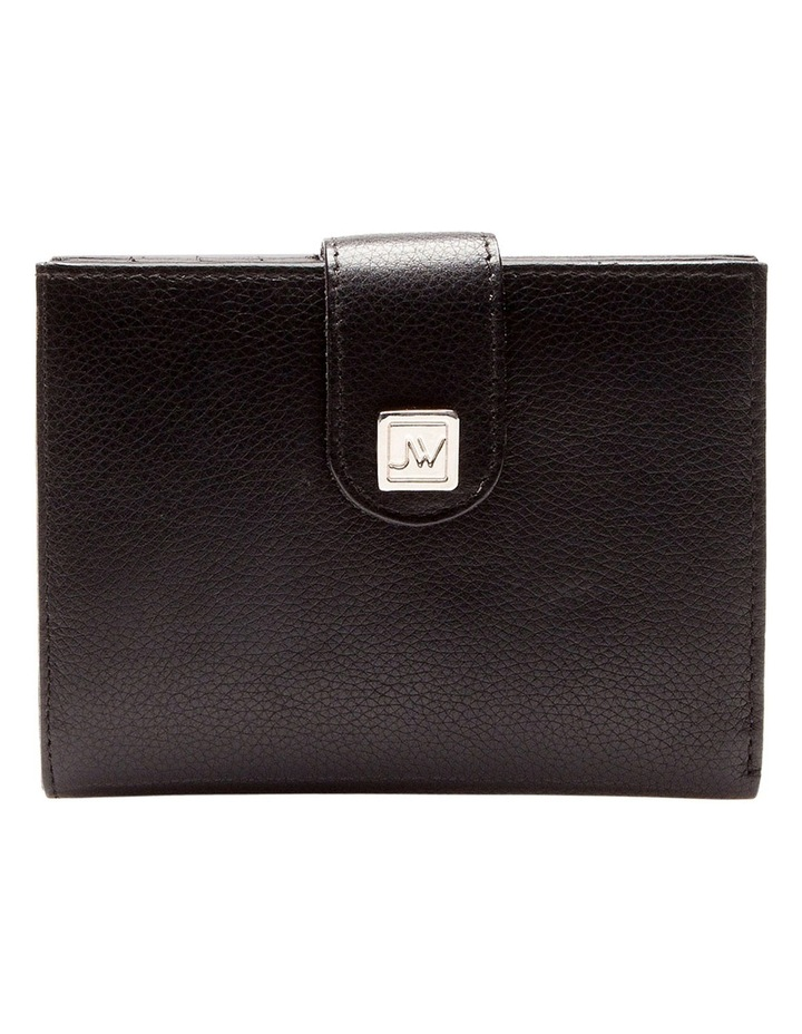 French Purse With Tab image 1