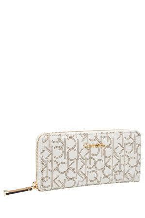 Calvin Klein - Hudson Zip Around Wallet H2GQJ832_MAKE