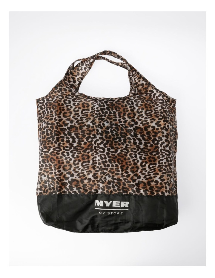 Reusable Double Handle Tote Bag image 1