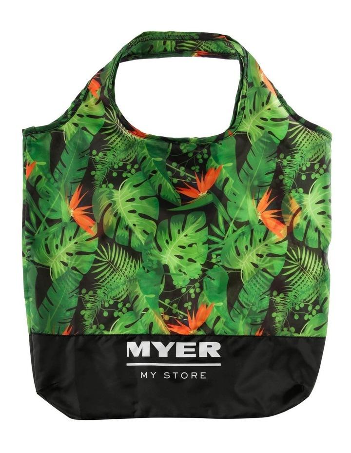 Reusable Double-Handle Tote Bag image 1