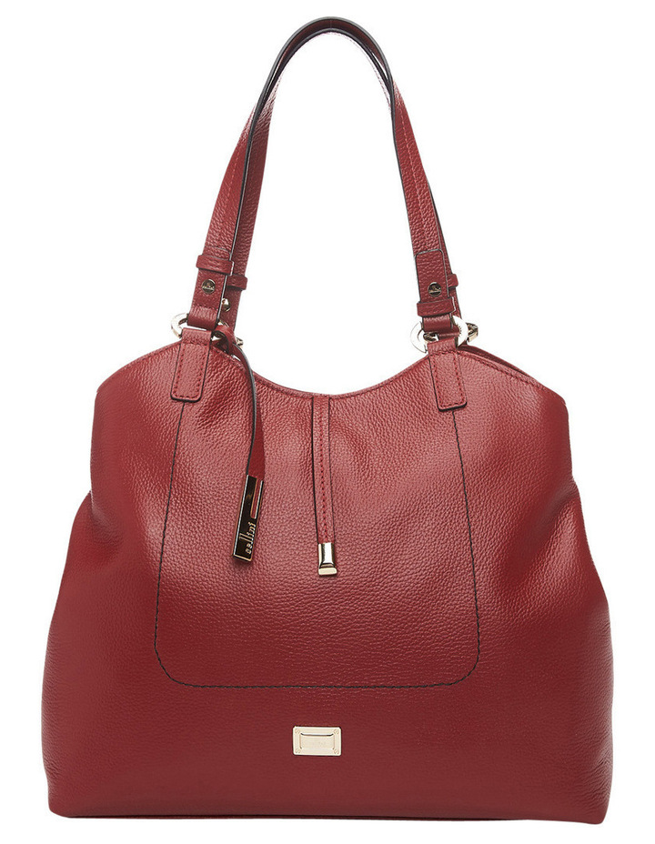 Roma Double Handle Tote Bag image 1