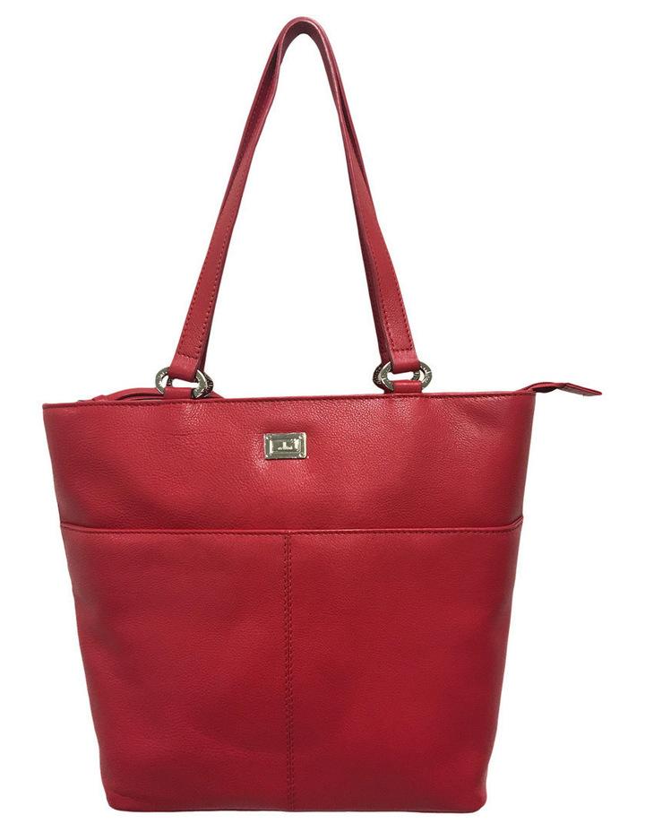 Havana Zip Top Tote Bag image 1