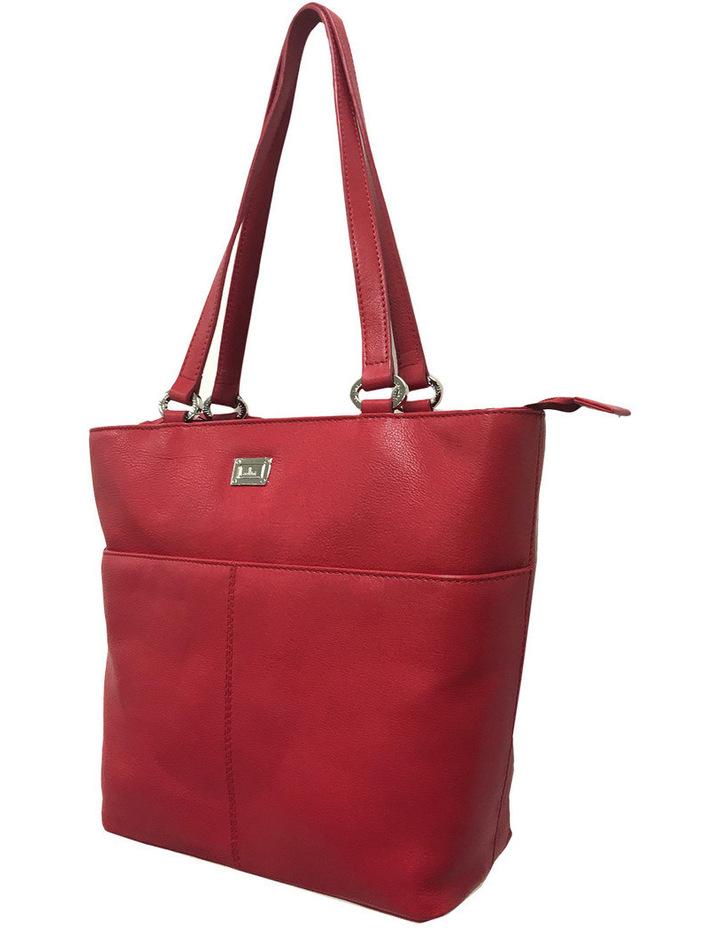 Havana Zip Top Tote Bag image 2