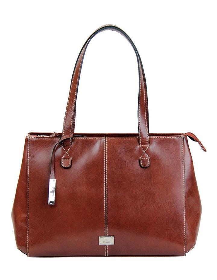 Jackson Zip Top Tote Bag image 1