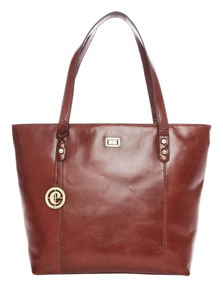 Westport Zip Top Tote Bag CLL030 image 1