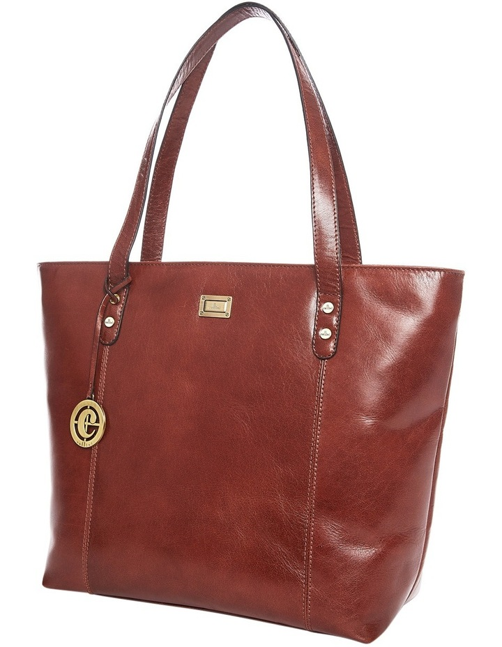 Westport Zip Top Tote Bag CLL030 image 2