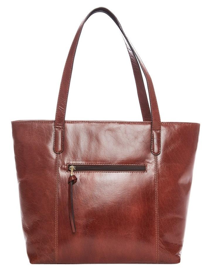 Westport Zip Top Tote Bag CLL030 image 3